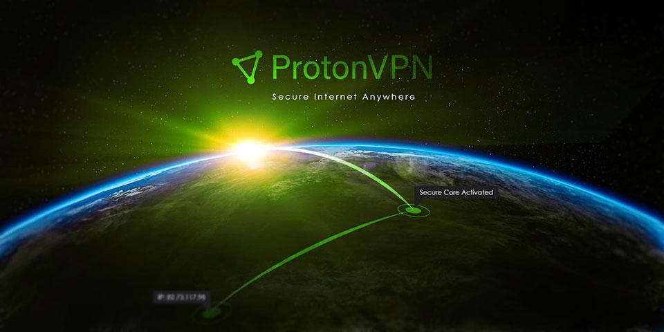 ProtonVPN Pris