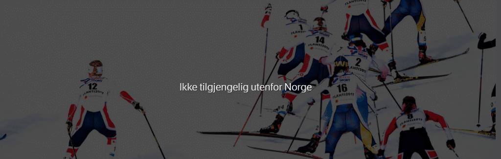 nordvpn nrk